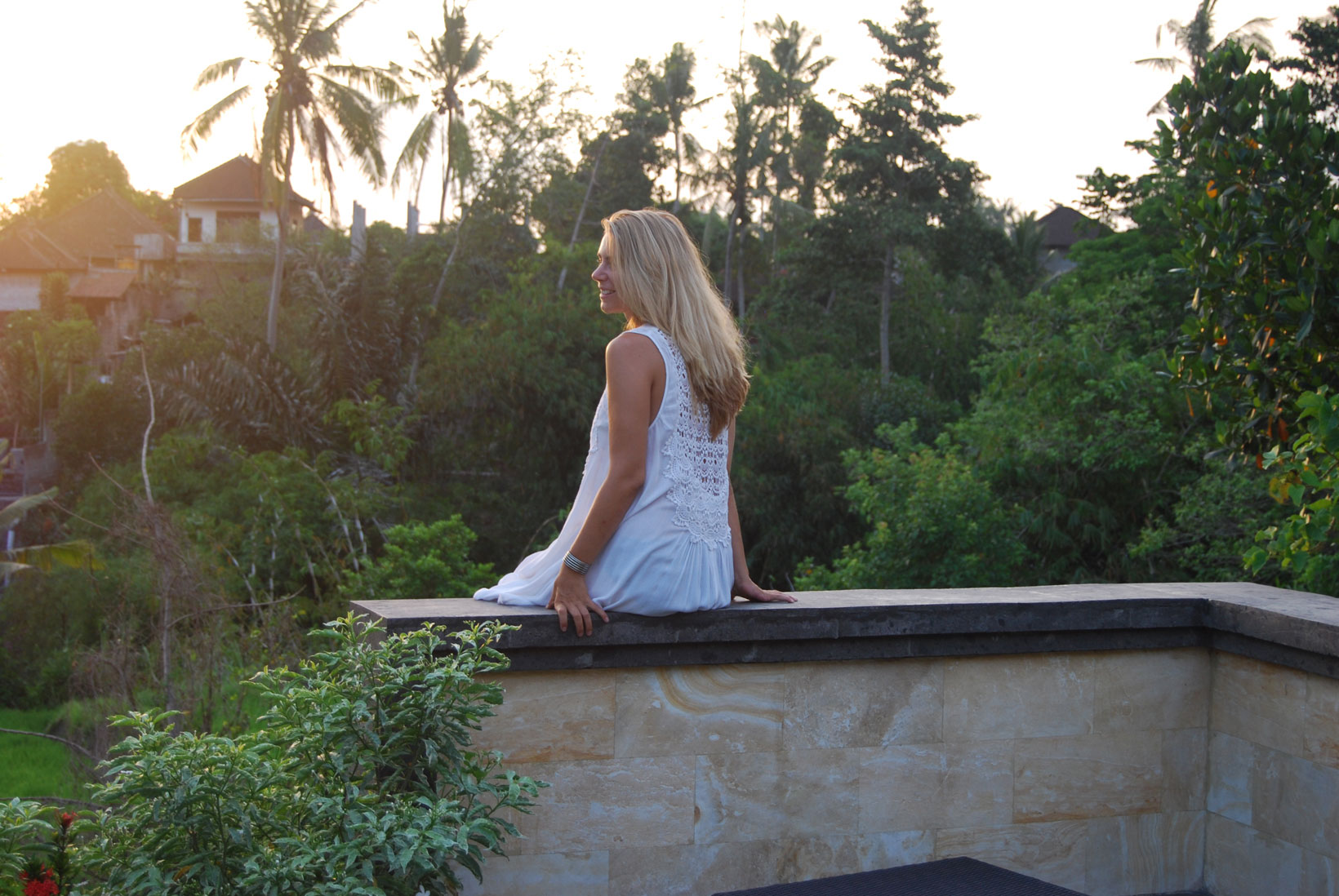 Sandra-Bali